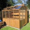 Swallow 6'-8 x 6'-4 Jay Potting Shed