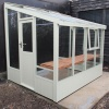 Swallow 6'-7 x 16'-9 Starling Lower Roof Lean To
