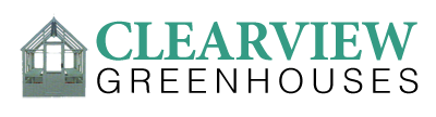 clearview greenhouse logo