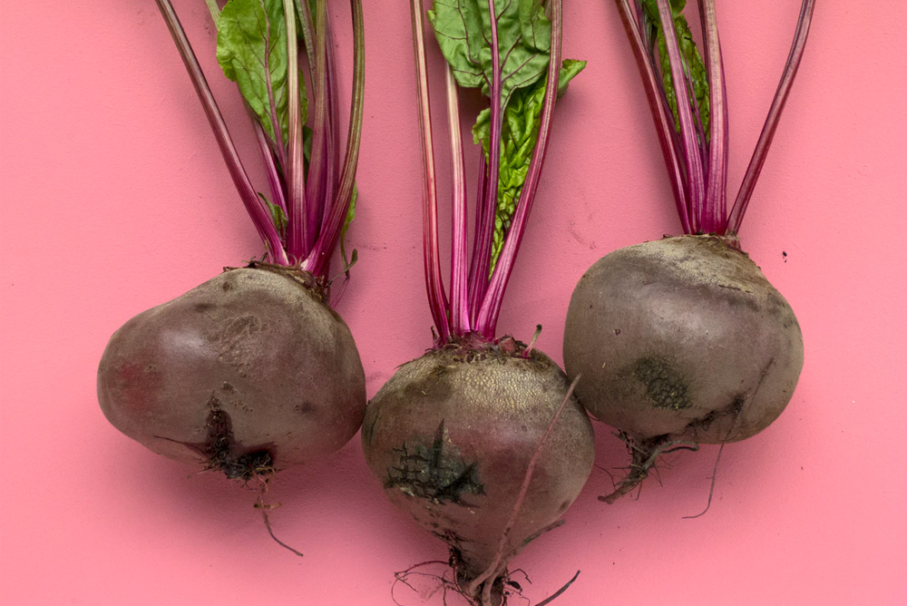 beetroot whole