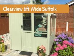 Potting sheds buy uk garden potting shed fully installed for Buy potting shed