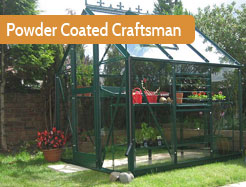 Powder Coated Craftsman