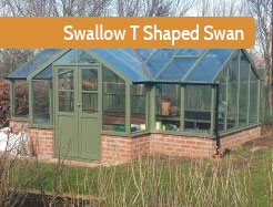 Swallow Swan T-Shaped