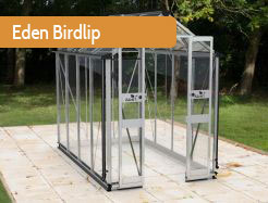Eden Birdlip Zero Threshold