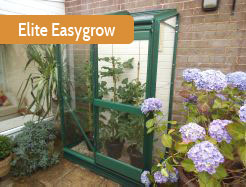 Elite Easygrow Small Lean To