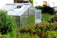 Does it Pay to Buy Cheap Greenhouses?