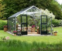 Why Buy a Greenhouse?
