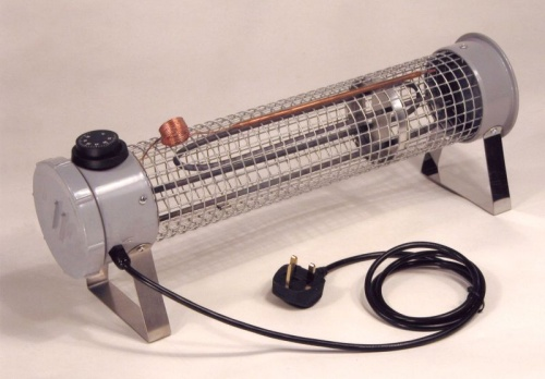 Frost Eater 1.0kW Electric Heater