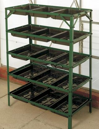 Elite 5 Tier Seed Tray