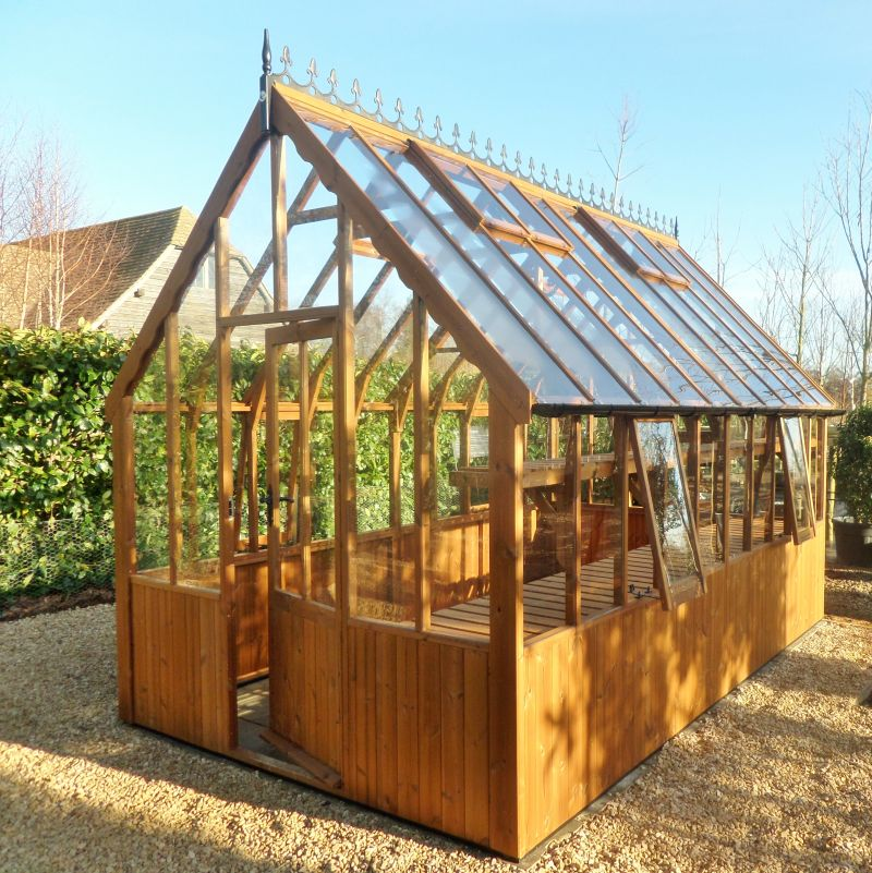 Swallow 8'-3 x 19'-9 Eagle